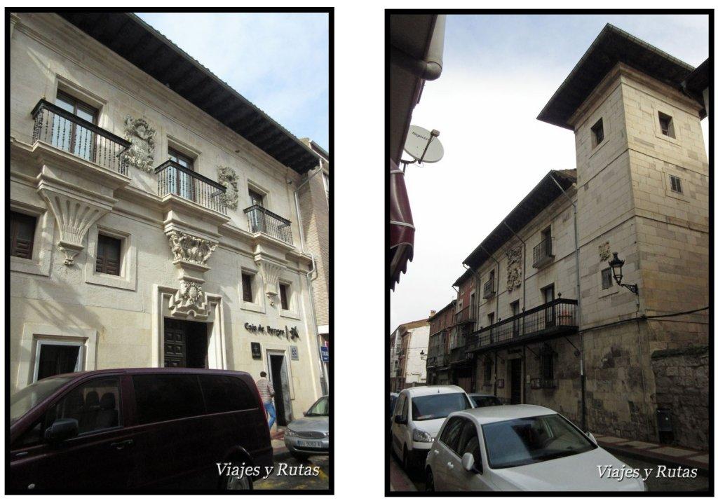 Palacios de Briviesca