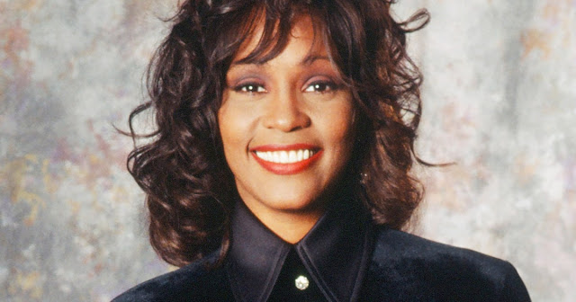 Un Clásico: Whitney Houston - Greatest Love Of All