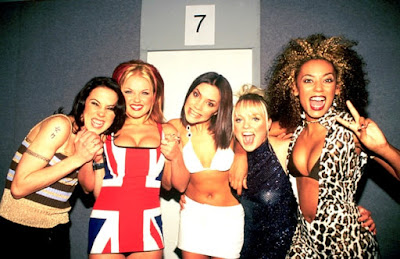 Why We Need The Spice Girls For This Generation's Young Girls