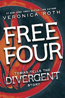 Free Four, Divergent, Veronica Roth, tobias