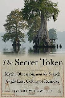 the secret token cover