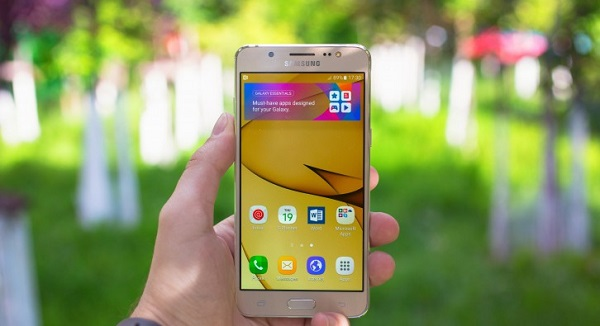 Harga Samsung Galaxy J5 2016 baru