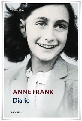 Reseña de El diario de Anna Frank