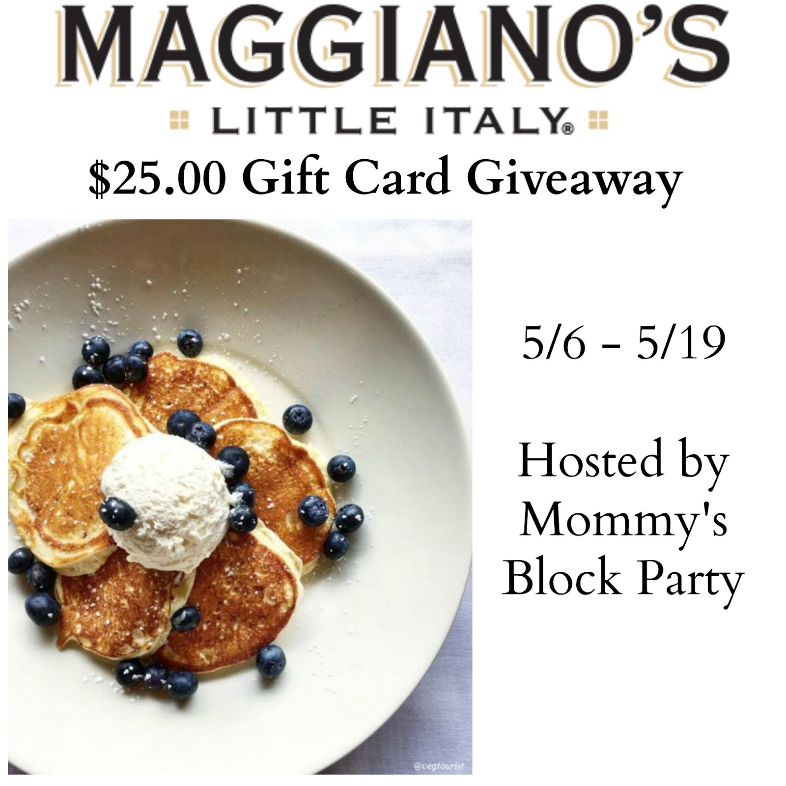 Mommy's Block Party: Brunch is Back Just in Time for Mother's Day ...