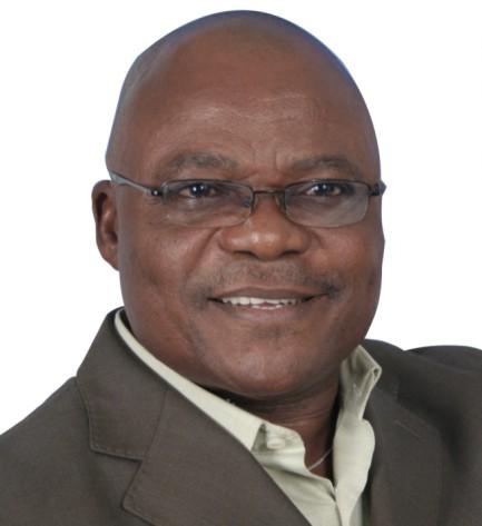 Image result for      The Chairman of Ifako-Ijaiye Local Government Area of Lagos State, Apostle Oloruntoba Oke,
