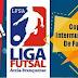 Em agosto Areia Branca sediará a Copa Intermunicipal de Futsal