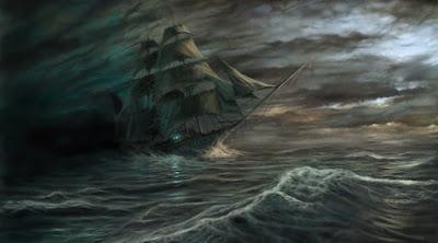 Mary Celeste - Bí ẩn hàng hải chưa có lời giải đáp thỏa đáng