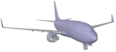 Boeing 737-700 picture 1