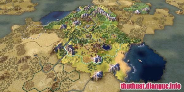 Tải Game Sid Meier's Civilization 6 Full Crack Việt Hóa , Tải game Sid Meier's Civilization 6: Digital Deluxe miễn phí