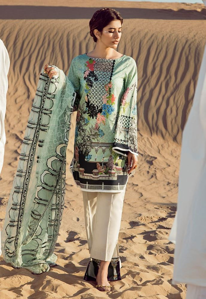 9afea9a3ea We have recently updated cross stitch lawn collection 2018 at our online  outfits shop 786shop. You can purchase cross stitch suit from anywhere by  us.