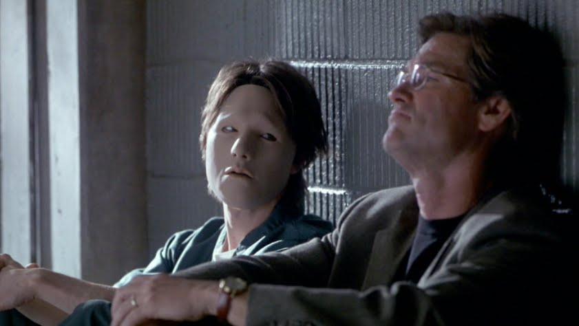 Psychostasy Of The Film Vanilla Sky 2001