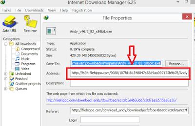Cara Resume Download IDM yang Gagal