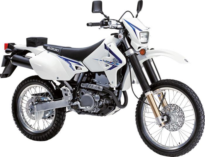 2012 Suzuki Dr Z400s Review Motorbike Reviews