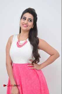 Anchor Manjusha Pictures at S2 Womens Showroom Launch 0023