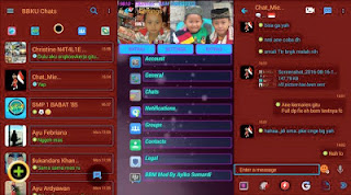 BBM FBUI Change Cover Mod v3.0.0.18 ApkTerbaru 2016