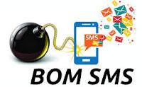 Cara BOM SMS lewat Termux