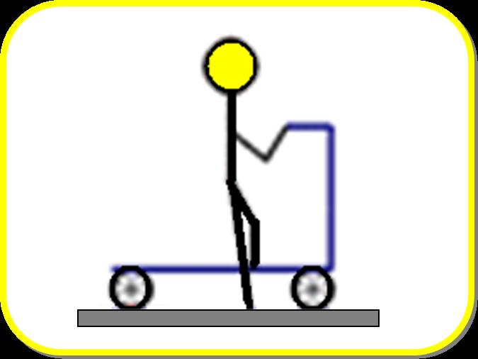 La Física De Las Bicicletas: Física Contexto & Aplicações