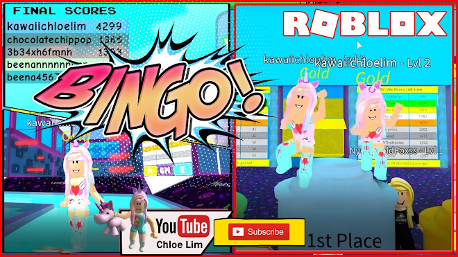 Roblox Colour Cubes Gameplay! MY COLOUR BOTS!!!