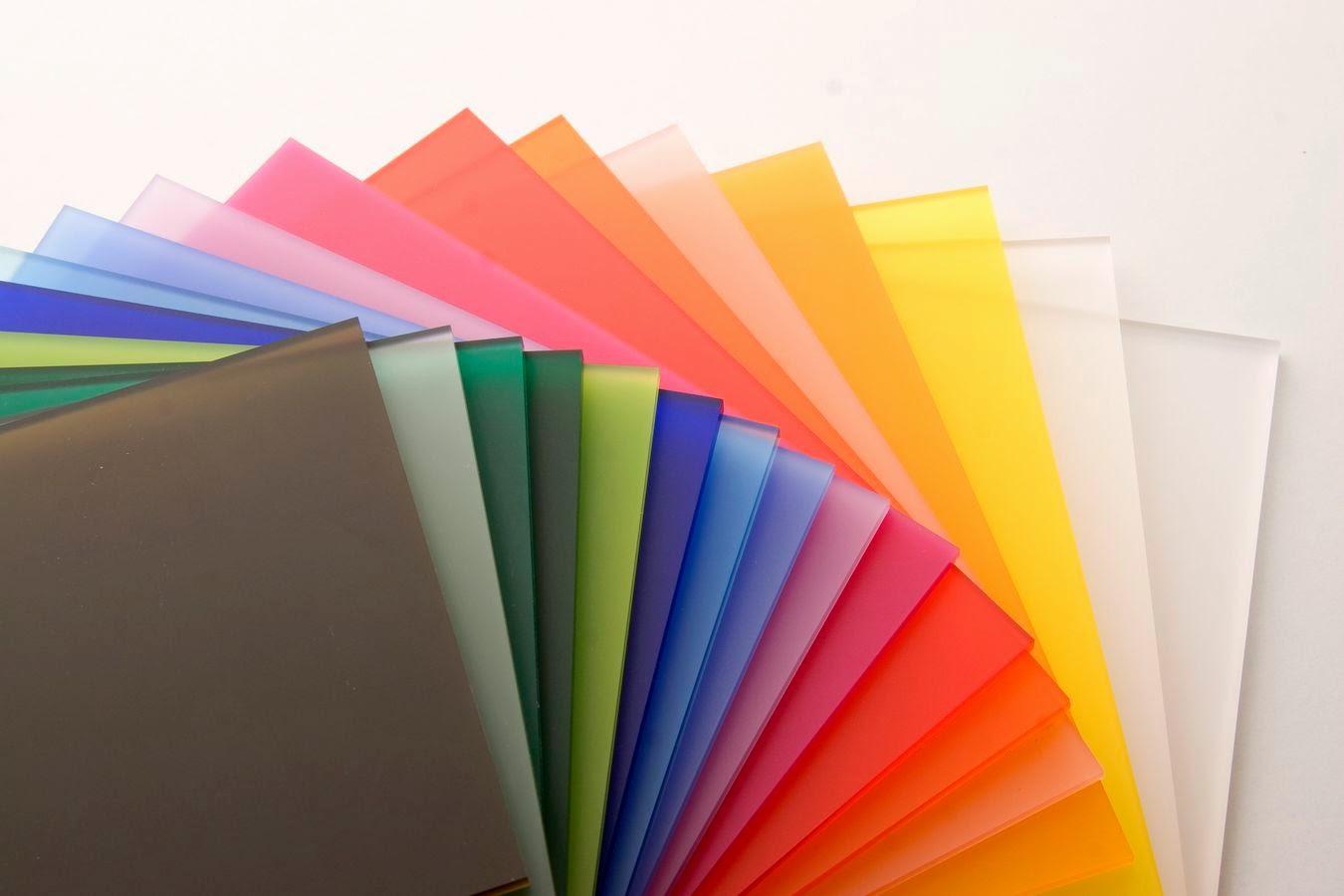 Tấm Nhựa Mica - Arcylic dùng cho trang trí nội ngoại thất