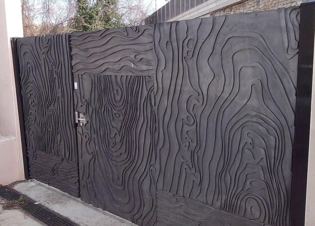 h rault insolite portail original. Black Bedroom Furniture Sets. Home Design Ideas