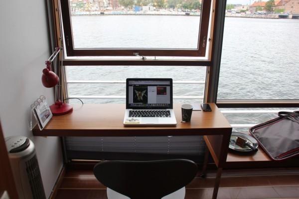 Desain Kantor Kecil Minimalis
