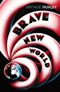 Brave New World by Aldous Huxley Download Free Book