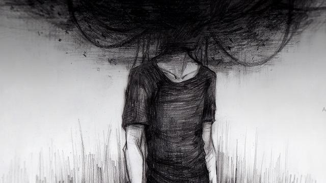 depresie majora melancolie distimie freud cronica