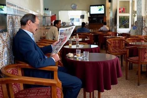 """المقاهي تلوح بمقاطعة الإنتاجات الوطنية ردا على """"غرامات المؤلف"""""""