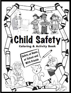 Keeping Kids Safe FREE Download