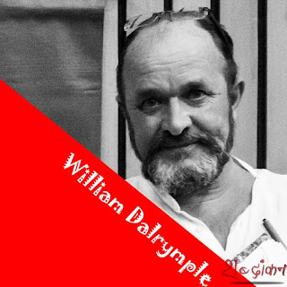 William Dalrymple, writer, historian and Co-director of the JLF