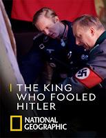 pelicula Día D: el rey que engañó a Hitler (2019)