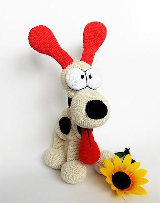 Lõbus Koer Odie.Funny dog Odie.