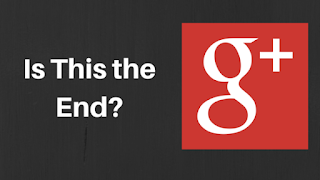 Is This the End of Google+?