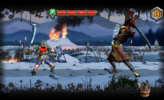 Forged in Battle: Man at Arms v1.7.7 APK