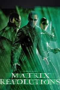 The Matrix Revolutions (2003) Hindi Dual Audio Download 400MB Bluray 480p