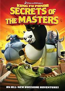 Kung Fu Panda: Secretele maestrilor online subtitrat
