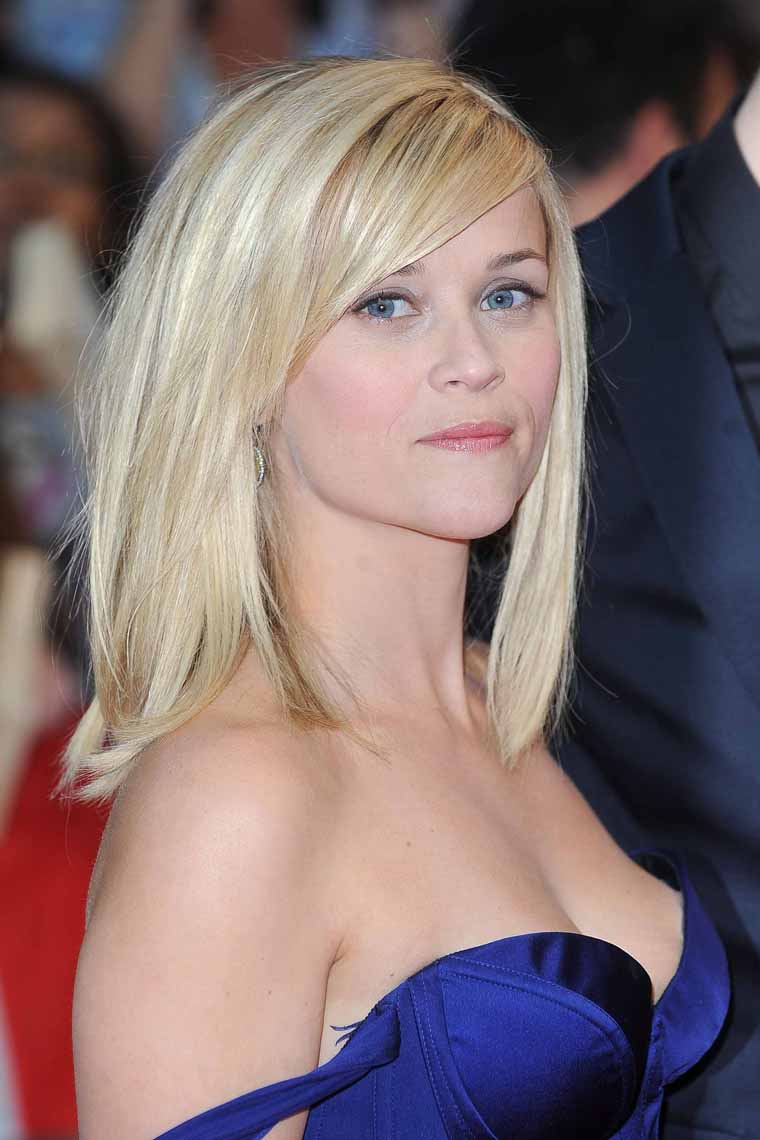 Cleavage Reese Witherspoon nude photos 2019