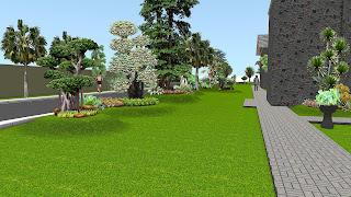 tukang taman surabaya jawa timur www.jasataman.co.id