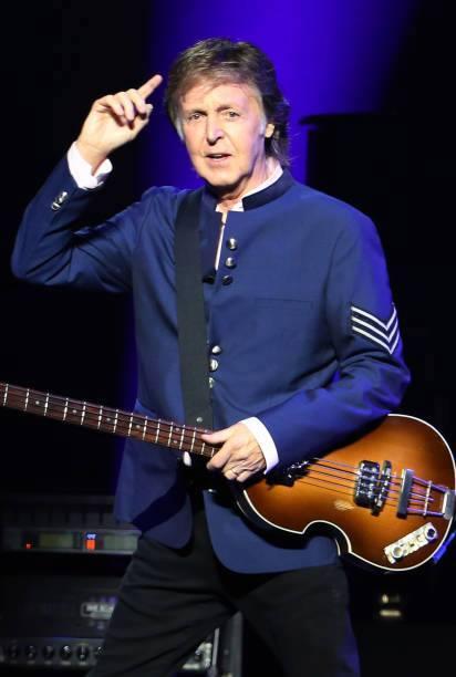 The Beatles Polska: Paul McCartney zagrał w Miami w ramach One On One 2017