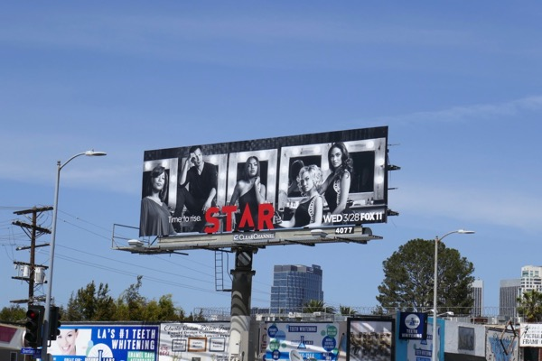 Star season 2 part 2 billboard