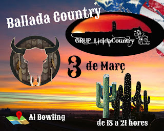 GRUP LleidaCountry