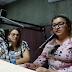 Secretária de Educação e Diretora do Severino Marinho fazem balanço da Educação em 2018;  Matrículas para 2019 estão abertas