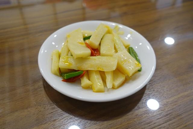 慧萊素食養生炒飯專門店
