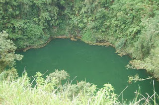 Mendinginkan Hati dan Pikiran dengan Berwisata Air di Banjarnegara