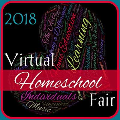 Unexpected Homeschool: Virtual Homeschool Fair 2018