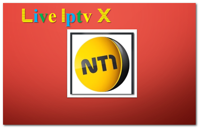 NT1 Replay TV shows addon