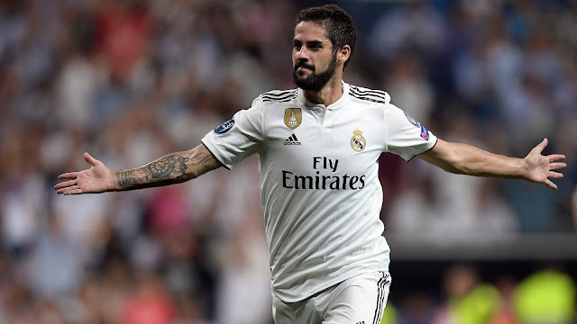 "Ex-Real Madrid GM Valdano Raps Isco: ""Stop Playing The Victim"""
