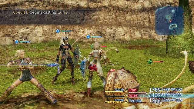PS4 JRPG preview