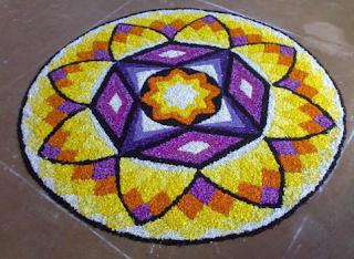 Pookalam Image-Pookalam Design 10 [ Onam Pookalam Images And Design For Onam Athapookalam Images ]