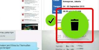Cara Menghemat Memori Smartphone dari Foto WhatsApp